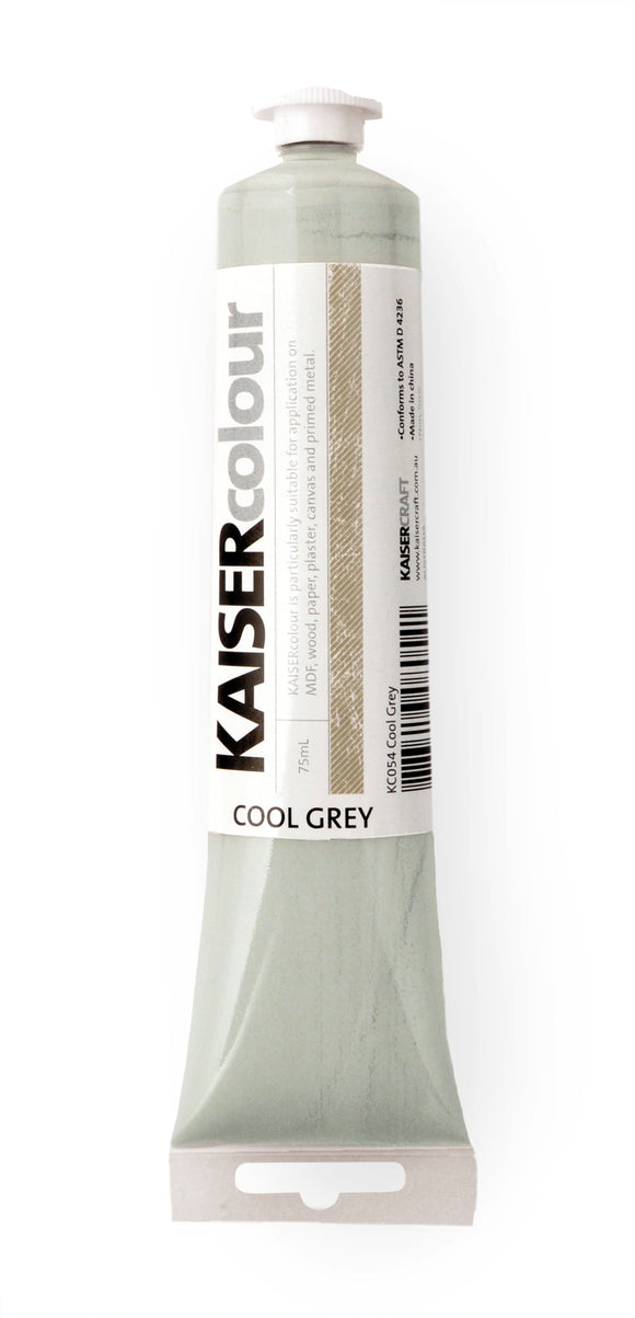 KC054 - Kaisercolour - Cool Grey