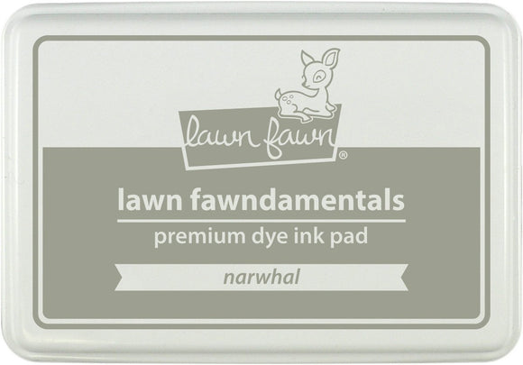 Lawn Fawn  LF1274 - Narwhal ink pad