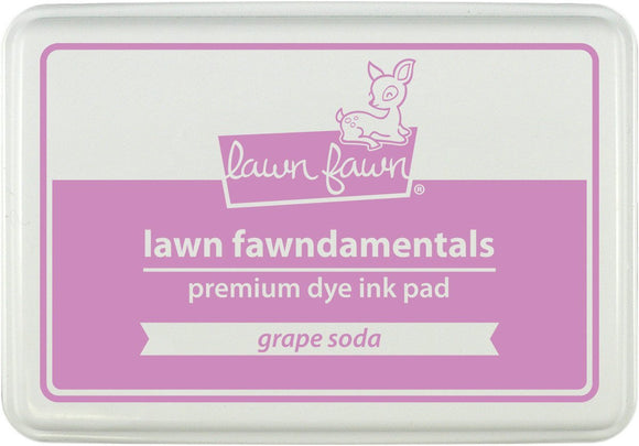 Lawn Fawn  LF1396 - Grape soda ink pad