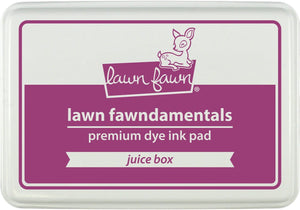 Lawn Fawn - LF925 Juice box ink pad