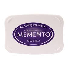 Memento - ME500 Grape jelly