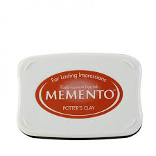 Memento - ME801 Potters clay
