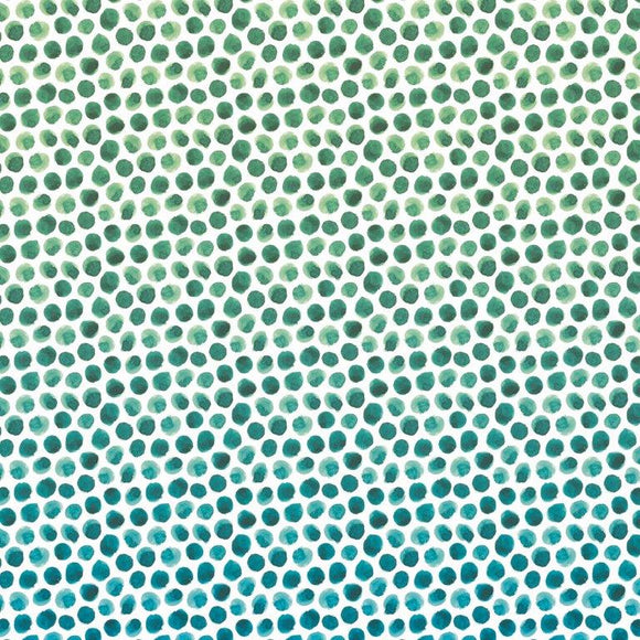 P2763 : Morning Dew 12x12 Scrapbook Paper - Inhale