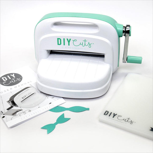 DIYcuts - Die Cutting and Embossing Machine