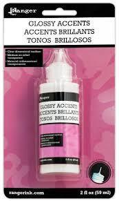Glossy Accents 60mL