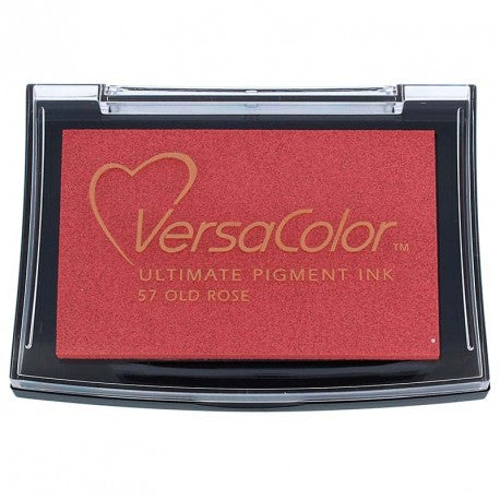 Versacolor -  VC157  Old rose