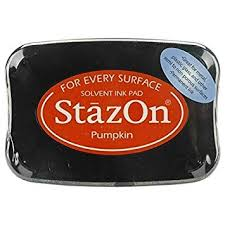 StazOn - SZ-92 Pumpkin