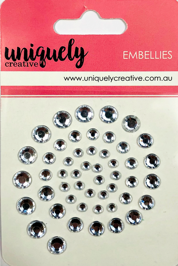 UCE1726 : Silver Bling