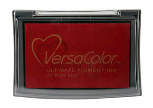 Versacolor  - VC123  Rose red