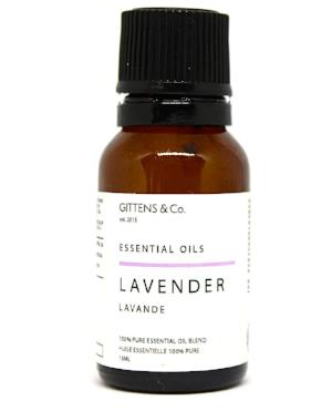 Lavender (Bulgaria) Essential Oil