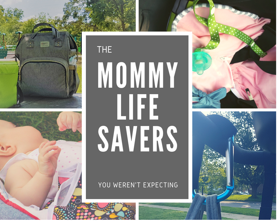 The 10 Mommy Lifesavers You Woudn't Have Expected