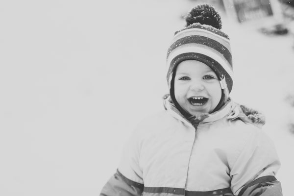 Winter Outing Tips - Adventure Baby Gear