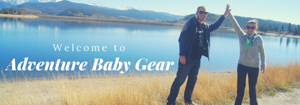 Adventure Baby Gear About Us