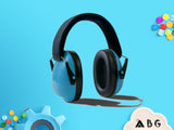 Noise Cancelling Earmuffs - Adventure Baby Gear