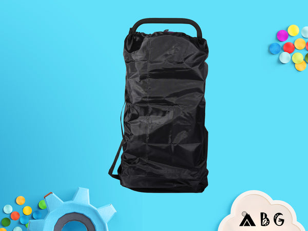 Car Seat Travel Bag - Adventure Baby Gear