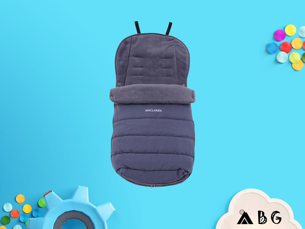 Thermal Stroller Baby Sac - Adventure Baby Gear