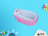 Inflatable Baby Bathtub - Adventure Baby Gear
