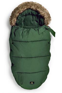 Winter Adventure Sleeping Bag - Adventure Baby Gear