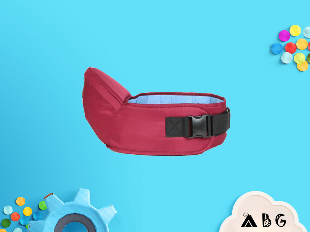 Hipseat Belt Carrier - Adventure Baby Gear
