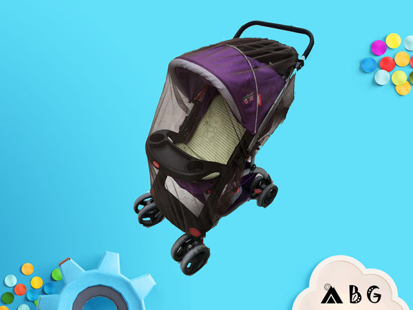 Stroller Mesh Cover - Adventure Baby Gear