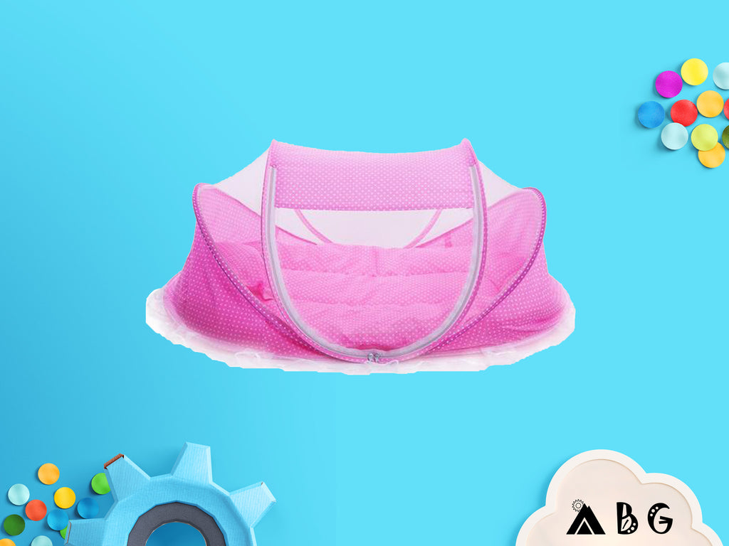 Pop-Up Baby Shelter - Adventure Baby Gear
