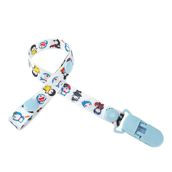 Pacifier Clip - Adventure Baby Gear