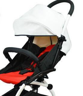 Stroller Canopy & Cushion Combo - Adventure Baby Gear