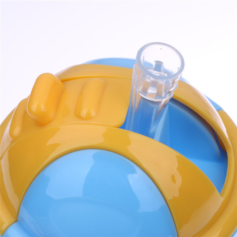 Transition Sippy Cup - Adventure Baby Gear