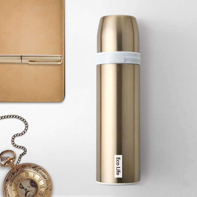 Stainless Steel Thermos - Adventure Baby Gear