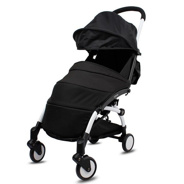 Stroller Foot Cover - Adventure Baby Gear
