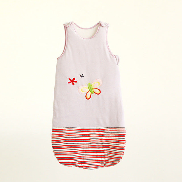 Sleeveless Sleep Sac - Adventure Baby Gear