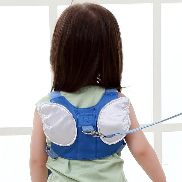 Winged Safety Harness - Adventure Baby Gear