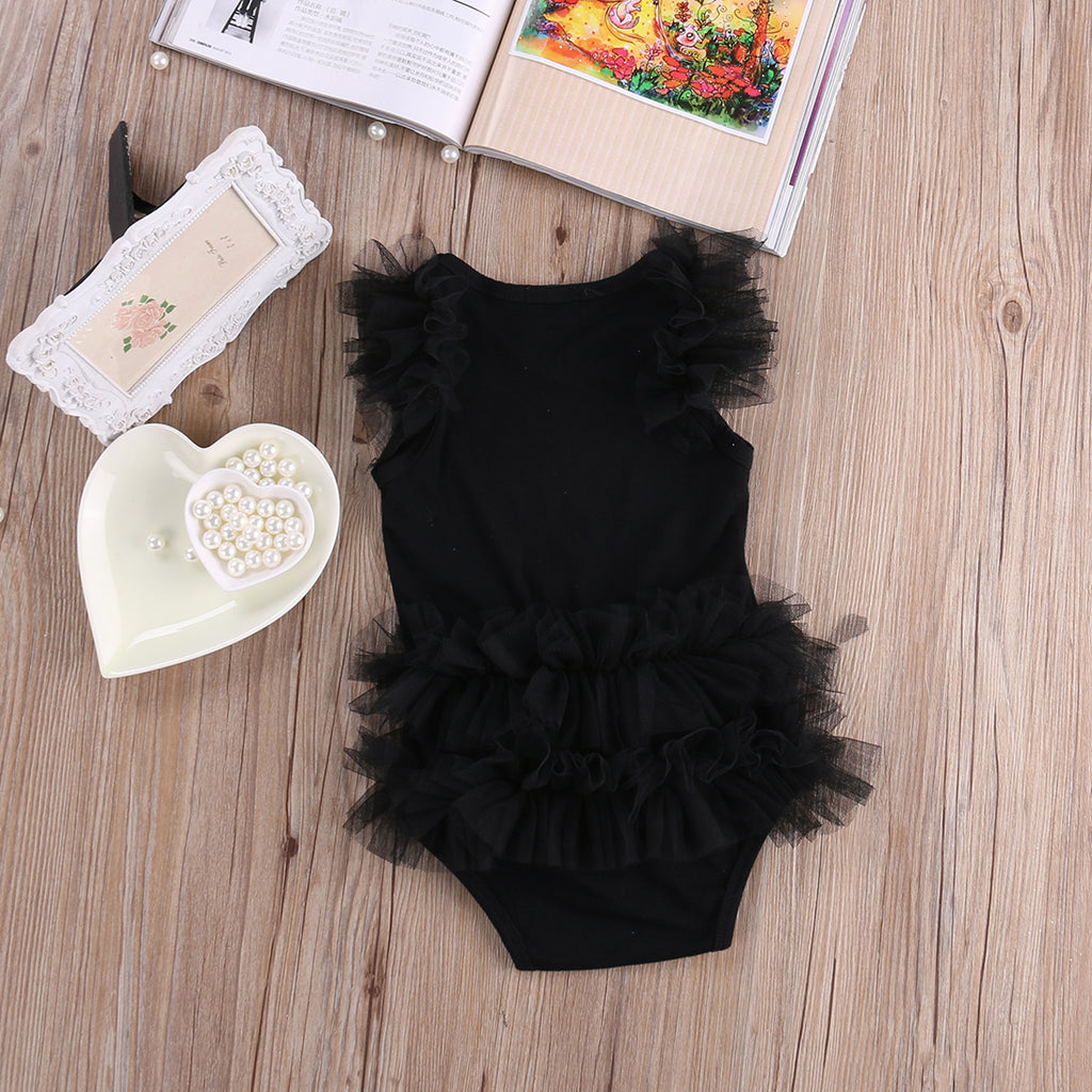 Little Black Dress - Adventure Baby Gear