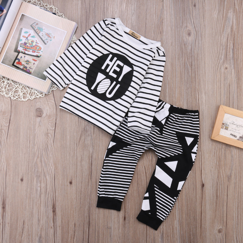 Hey You 2 PC Set - Adventure Baby Gear