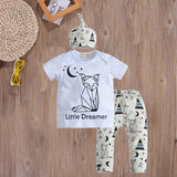 Little Dreamer 3 PC Set - Adventure Baby Gear