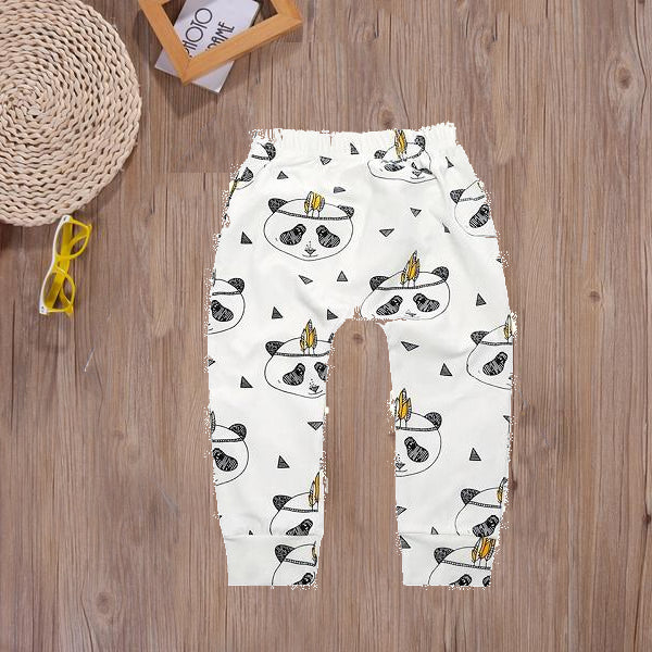 Cotton Sweat Pants - Adventure Baby Gear
