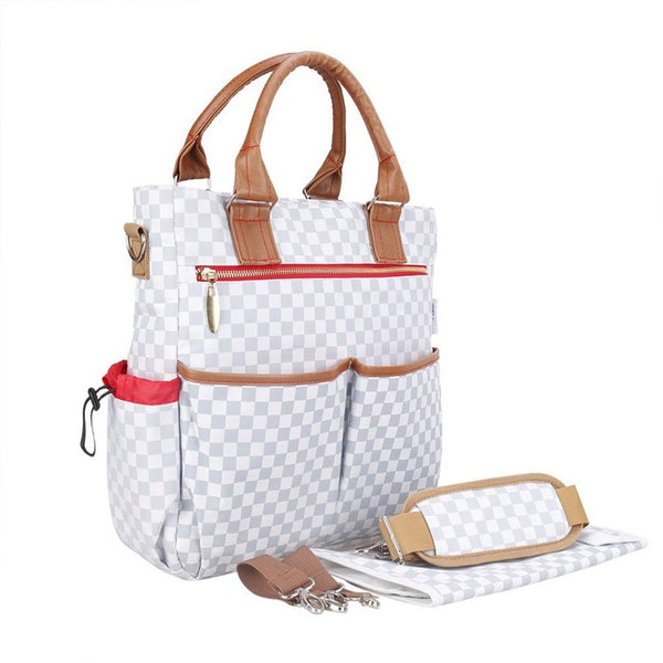 Versatyle Diaper Bag - Adventure Baby Gear