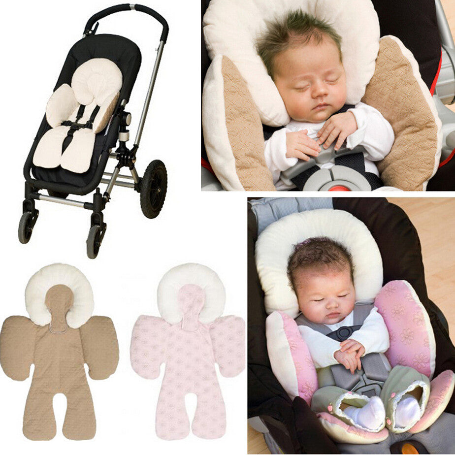 Reversible Support Cushion - Adventure Baby Gear