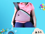 Seat-Belt Adjuster - Adventure Baby Gear