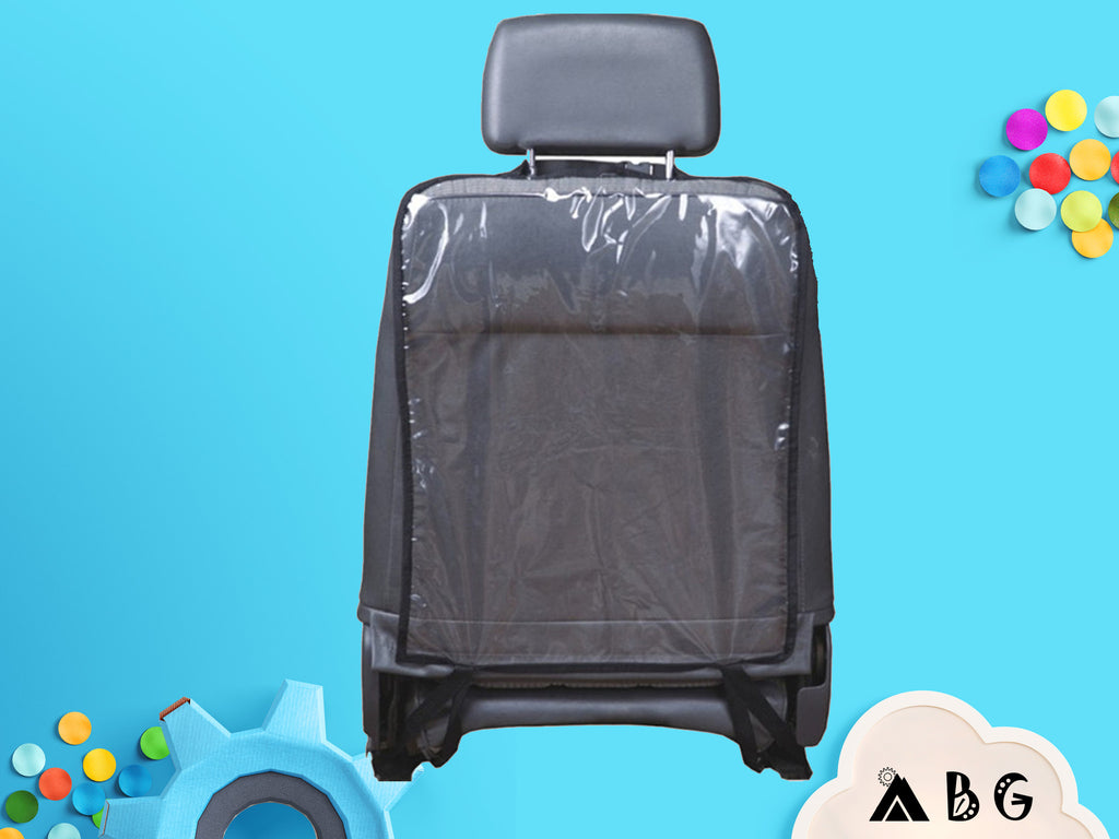 Car Seat Back Protector - Adventure Baby Gear