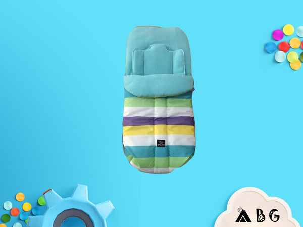 Stroller Sleepsacks - Adventure Baby Gear
