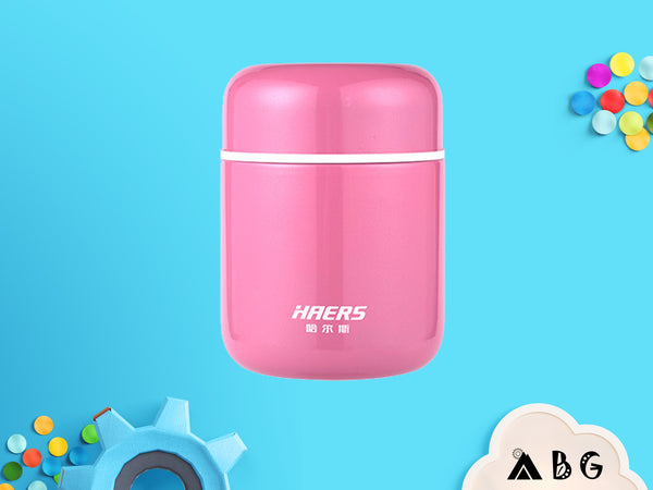 Compact Thermos - Adventure Baby Gear
