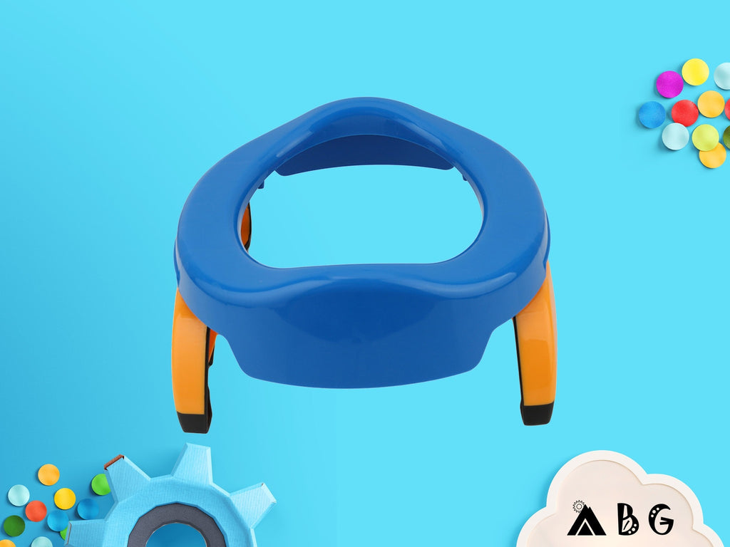 2in1 Travel Potty Seat - Adventure Baby Gear