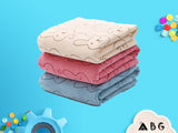 Microfiber Face Towel - Adventure Baby Gear