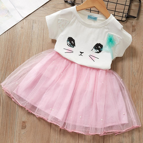 Charlotte Tutu Set (ASSORTED STYLES)