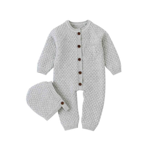 Lucas Jumpsuit (ASSORTED COLORS)