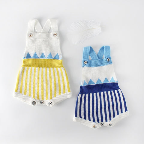 Little Prince Knitted Collections (ASSORTED STYLES)