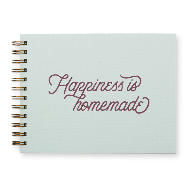 Happiness Meal Planner