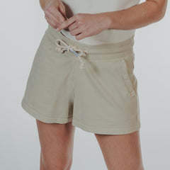 Lounge Terry Shorts