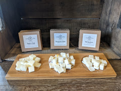 Compass Wax Melts
